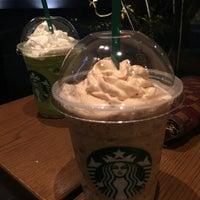 4/12/2017にyotoがStarbucks Coffee 名古屋自由ヶ丘店で撮った写真