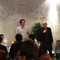 Photo taken at 悦宴美食坊 by Nil L. on 9/14/2012