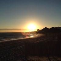 Снимок сделан в Playa La Torrecilla пользователем Nil L. 12/27/2013