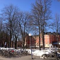 Снимок сделан в Polacksbacken пользователем Nil L. 4/6/2013