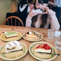 Photo taken at a la campagne 心斎橋店 by mai o. on 3/17/2016