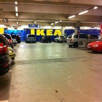 Das Foto wurde bei IKEA von Jonathan S. am 10/26/2012 aufgenommen