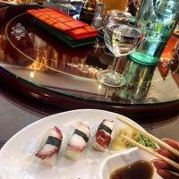 Photo taken at Ravintola Restaurant China & Thai by Dany S. on 9/18/2016
