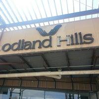 3/30/2013にDeric D.がWoodland Hills Mallで撮った写真