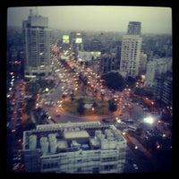 10/14/2013에 Hesham E.님이 Sarmady에서 찍은 사진