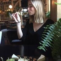 Photo taken at Café L'étage by Viktoria N. on 8/19/2017
