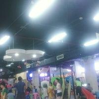 Photo taken at Tini World CT Plaza by Thu Hà Đ. on 1/26/2016