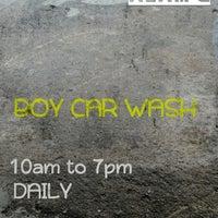 Photo taken at Boy Car Wash by Azam Q. on 12/28/2012