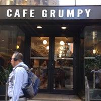 8/29/2014にMomar V.がCafe Grumpyで撮った写真