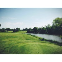 Photo taken at Birdwood Golf Course by Andrea M. on 5/20/2014