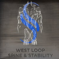 Photo taken at West Loop Spine & Stability by Angie G. on 4/26/2016