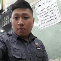 Photo taken at Nem Ninh Hòa by Merit Ú. on 2/9/2016