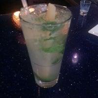Photo taken at Zafra Cuban Restaurant & Rum Bar by Martine B. on 6/21/2014