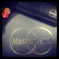 Photo taken at Metrobank Card Corporation - MCC Cebu by Peter john L. on 2/17/2014