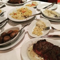 Photo taken at Ruth's Chris Steak House by Quang N. on 8/8/2015