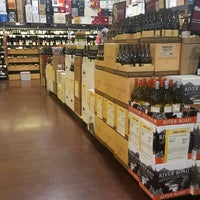Photo taken at Total Wine & More by Catherine M. on 4/4/2016