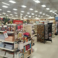 Photo taken at Michaels by Catherine M. on 8/9/2016