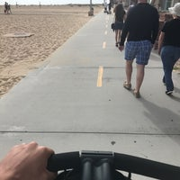Photo taken at Newport Beach, CA by Salman A. on 4/23/2017