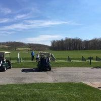 Photo taken at Centennial Golf Club by Chris L. on 4/24/2016