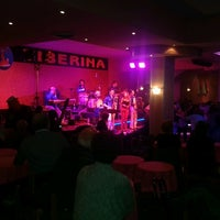 Photo taken at Sala Tiberina by Valerio P. on 10/31/2013