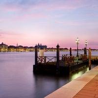 3/17/2015にHilton Molino S.がHilton Molino Stucky Veniceで撮った写真