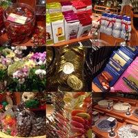 Photo taken at The Fresh Market by Vikki B. on 12/17/2013