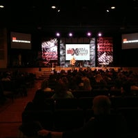 Photo taken at Clearview Baptist Church by Michael S. on 2/16/2013