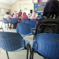 Photo taken at Ruang Legar Koperasi Politeknik Port Dickson by Dayah M. on 1/26/2016