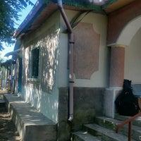 Photo taken at Sfântu Gheorghe by Zoltán K. on 9/2/2016