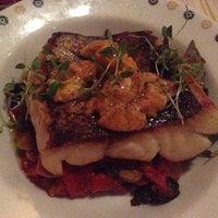 Photo taken at Chalk Point Kitchen by Kim L. on 4/9/2014