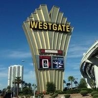 10/11/2014にEric W.がWestgate Las Vegas Resort & Casinoで撮った写真