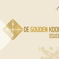 Photo taken at De Gouden Kooi - Escape games by De Gouden Kooi - Escape games on 1/25/2016