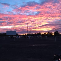 Photo taken at Aut-O-Rama Twin Drive-In Theatre by Becky K. on 8/17/2016