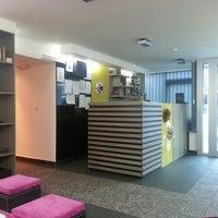 Photo taken at Hostel Massimo by Maša M. on 12/22/2013