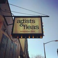 Foto tomada en Artist & Fleas por Heidi G. el 4/6/2013