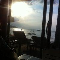 Photo taken at Lipa Bay Resort by Lucas on 1/2/2013