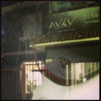 Photo taken at AVIV Estética, Laser e Spa by Natty T. on 4/4/2013