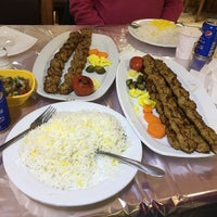 Photo taken at Rezayi Restaurant by Mostafa A. on 1/23/2018