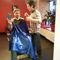 Das Foto wurde bei The Cutting Room von Rue am 1/8/2013 aufgenommen