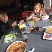Photo taken at Het Boerenijsje by Margot A. on 3/30/2018