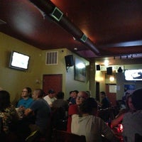 Photo taken at The Rail Bar & Grill by Bree on 7/11/2013