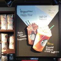 Photo taken at Starbucks by Bree on 5/12/2013