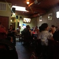 Photo taken at The Rail Bar & Grill by Bree on 7/18/2013