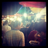 Photo taken at OUG Pasar Malam by Susie R. on 7/11/2013