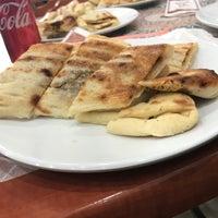 Photo taken at Başak Kır Pidesi by Taha C. on 12/19/2017