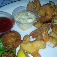 Photo taken at Beach Pub by Kim F. on 12/23/2012