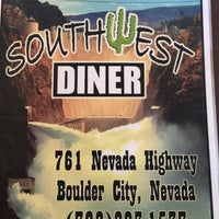 Photo taken at Southwest Diner by Jacob R. on 7/26/2017