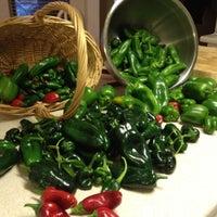 Photo taken at Tahome by Deborah C. on 12/9/2012