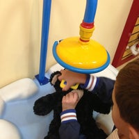 Photo taken at Build-A-Bear Workshop by Ale S. on 8/2/2013