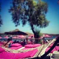 Photo taken at Alora Beach Club by Diln S. on 6/23/2013